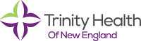 Trinity Health Of New England, Mercy Medical Center Logo